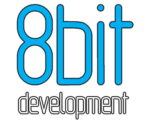 8-Bit Development Inc.